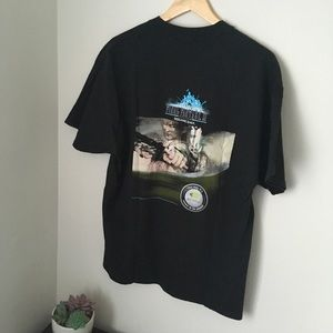 Other - 2001 final fantasy tee